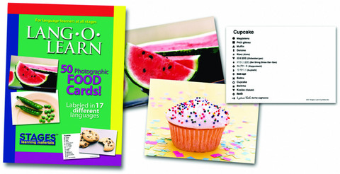 lang-o-learn-cards-picture-of-watermelon-and-cupcake-cards