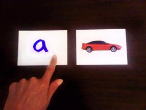 2-card-sentence-a-car