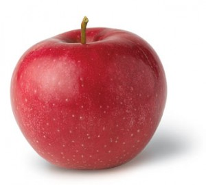 red-apple-picture