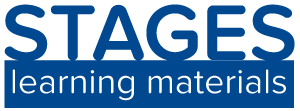 Stages Learning Materials Logo