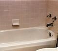 white-bathtub