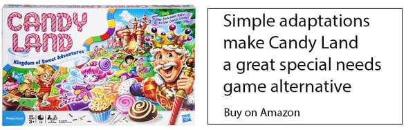 Candyland Ad