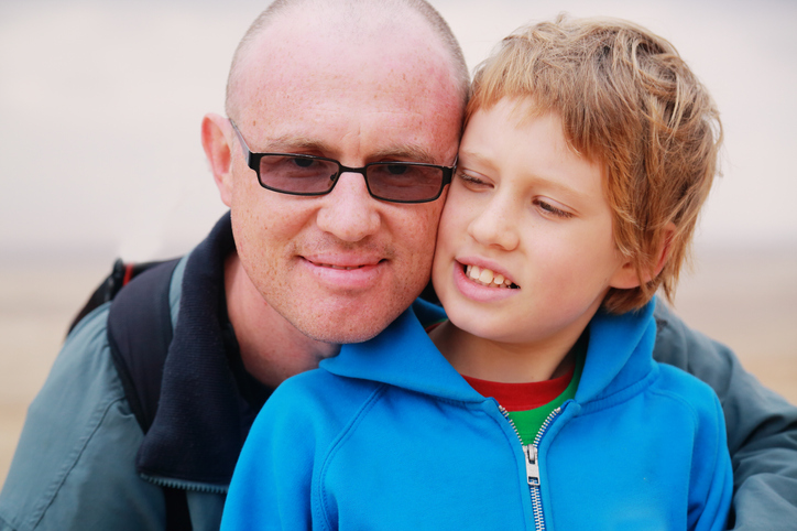 father-son-with-autism-spending-time-together
