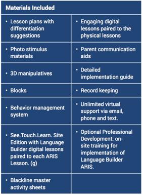 aris-materials