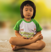 child-with-autism-meditating