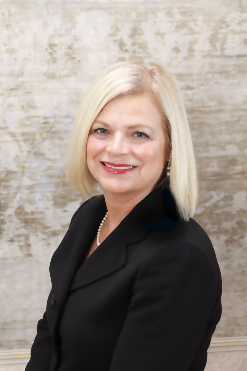 Dr. Deborah Kerr