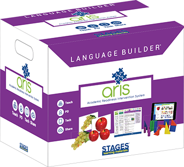 The Research Effectiveness of the Language Builder® Academic Readiness Intervention System (ARIS)