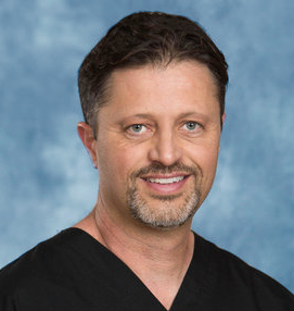 Dr. Greg Grillo