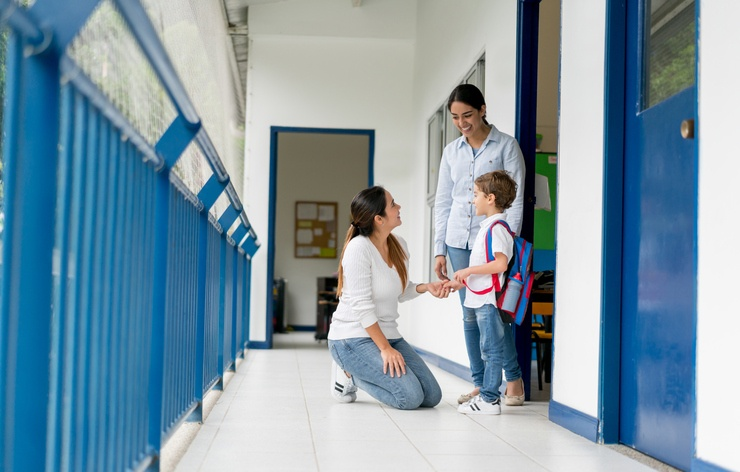 child-parent-autism