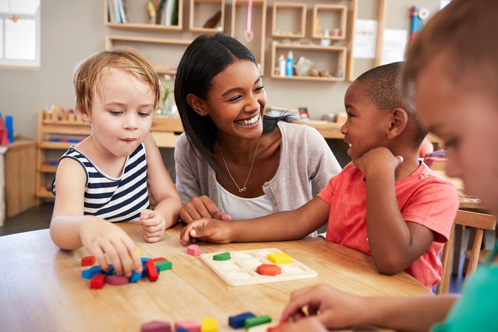 Positive Pedagogy: How to Bring Positive Psychology into Special Education and Inclusive Classrooms for Students with Autism