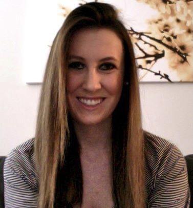 Sarah Flockton